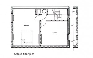 islington-terrace-floor plan