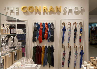 The Conran Shop, Selfridges, London