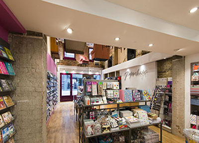 Paperchase Bromley