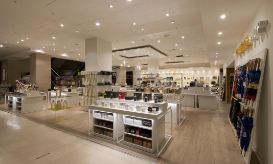 The Conran Shop, Selfridges, London by Made In Place